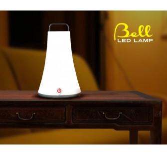 BELL LED LAMP