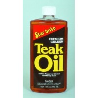 TEAK OIL PREMIUM GOLDEN