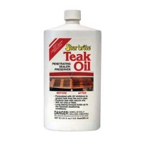 TEAK OIL Star Brite lt. 1