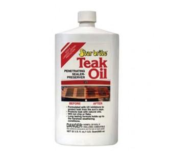 TEAK OIL Star Brite lt. 1