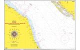 CARTA NAUTICA SEA WAY N 321