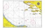 CARTA NAUTICA SEA WAY N 322