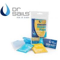DrSails Repair Pack Carbon