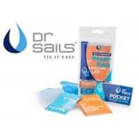 DrSails Repair Pack Fiberglass