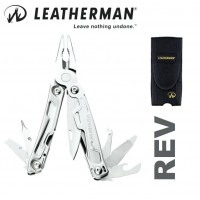 LEATHERMAN REV