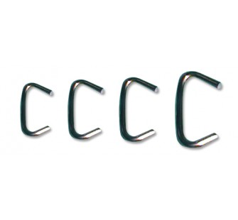 ANELLI IN ACC.INOX mm. 4