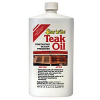 TEAK OIL Star Brite ml. 946